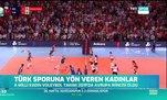 Türk sporunun öncü kadınları!