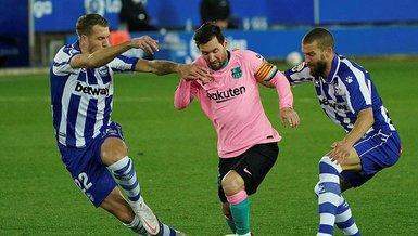 İngiliz devi Manchester City Messi'ye teklif yapmaya hazırlanıyor
