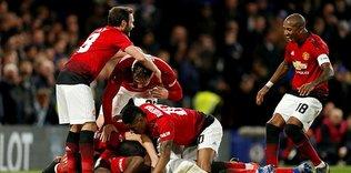 Manchester United için çılgın teklif!