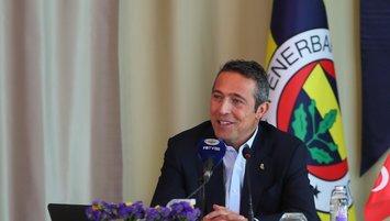 Fenerbahçe'de Ali Koç'un sözüne 1 gün kaldı! İşte B planı