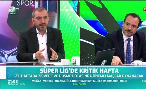 """""""G.Saray F.Bahçe'yi yenerse Ersun Yanal kovulur''"""