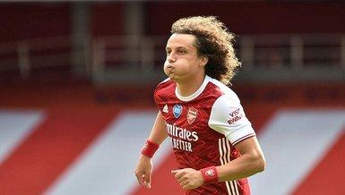 Son dakika transfer haberi: Fenerbahçe'nin gündemindeki David Luiz'den transfer kararı!