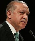 Başkan Erdoğan'dan Fenerbahçe Beko ve Anadolu Efes'e tebrik