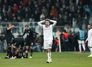 UEFA'dan Türk kulüplerine 70 milyon euroluk para ödülü