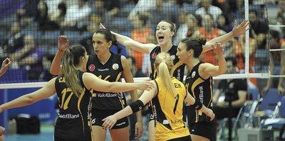 Vakıfbank wins world championship