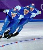 Norveç rekorla şampiyon