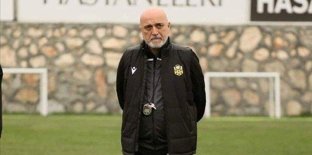 Hikmet Karaman: Kaliteyi yükseltecek yabancılar olmalı - Futbol -