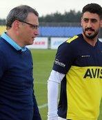 Fenerbahçe'de transferi Tolga Ciğerci duyurdu!