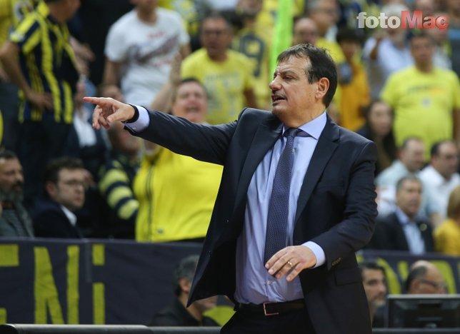 Obradovic yine çıldırdı! Büyük öfke...