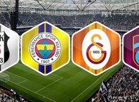 Kulüplerde mali disiplinin ilk sinyali: Galatasaray uçuşta, Fenerbahçe...