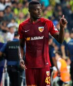 Kayserispor'a transfer yasağı şoku! Bernard Mensah...