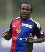Doumbia transferinde sona gelindi!