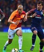 Başakşehir'e maç öncesi şok! Galatasaray...
