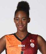 Sinead Jack, 1 yıl daha Galatasaray'da