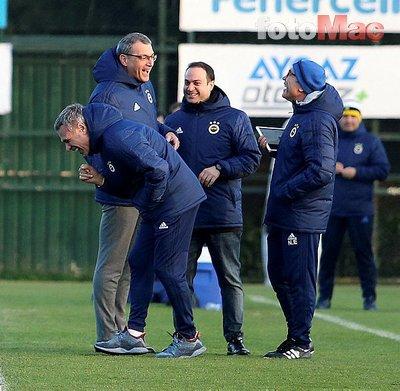 Fenerbahçe'de Allahyar'dan sonra bir transfer daha! İşte bonservis bedeli
