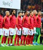 Galatasaray'a şok sakatlık haberi! 2 ay yok...