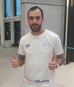 Ramil Guliyev İstanbul Maratonu'nda onlar için koşacak!