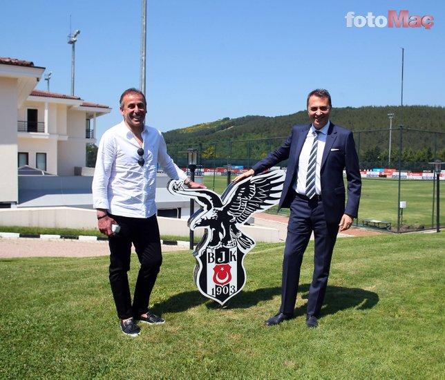 Beşiktaş'a sol bek için yeni aday!