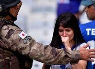 98 yıllık Cruzeiro tarihinde ilk defa! Ortalık savaş alanına döndü...