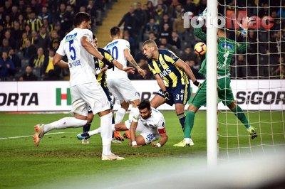 Ve Kasımpaşa resmen açıkladı! Trezeguet ve Fenerbahçe...
