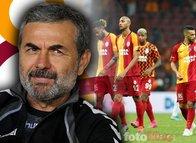 Aykut Kocaman bombayı Galatasaray'dan patlatıyor! Görüşmeler başladı | Süper Lig son dakika transfer haberleri...