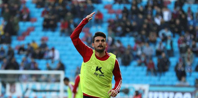 Fatih Aksoy'un hayalleri yıkıldı - Futbol -