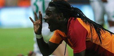 Süper Lig'in süper golcüleri...