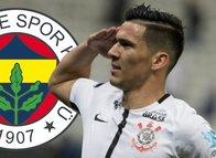 Corinthians'ın stoperi Balbuena Fenerbahçe'ye 'evet' dedi