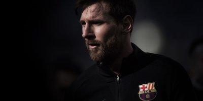 """Messi'ye akıl almaz teklif! """"Sözleşmeni sen belirle""""   Son dakika haberleri"""