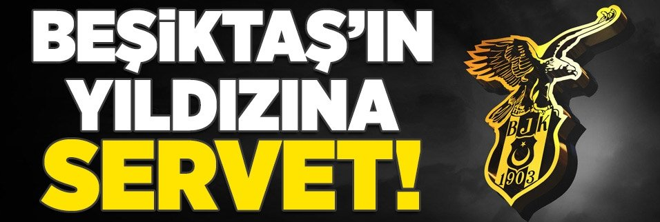 Newcastle'dan Beşiktaş'a 10 milyon Euro