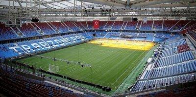 Açılış G.Antepspor maçıyla