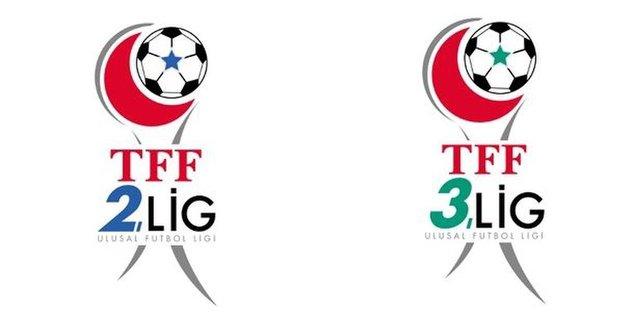 2. Lig ve 3. Lig'de maçlar tamamlandı