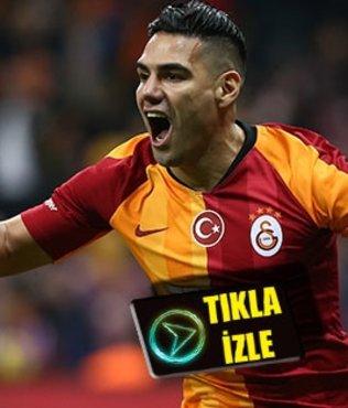 Radamel Falcao'dan flaş paylaşım! Fenerbahçe...