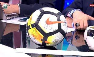 Galatasaray'ın iptal edilen penaltısında top dışarı çıktı mı? Toroğlu açıkladı!