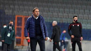 Kasımpaşa Teknik Direktörü Fuat Çapa, Fenerbahçe'nin işini kolaylaştırdık