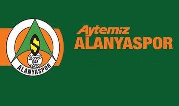 Aytemiz Alanyaspor'da Bobo, Maniatis ve Mbilla ile yollar ayrıldı