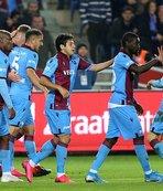 Trabzonspor'da hedef kupa!