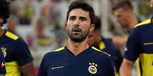 Hasan Ali Kaldırım Başakşehir'e transfer oluyor! - Futbol -