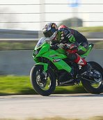 'Sportif motosikletlerde vergi desteğine ihtiyacımız var'
