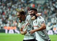 Beşiktaş'ta tek hedef galibiyet! İşte Avcı'nın Gazişehir 11'i