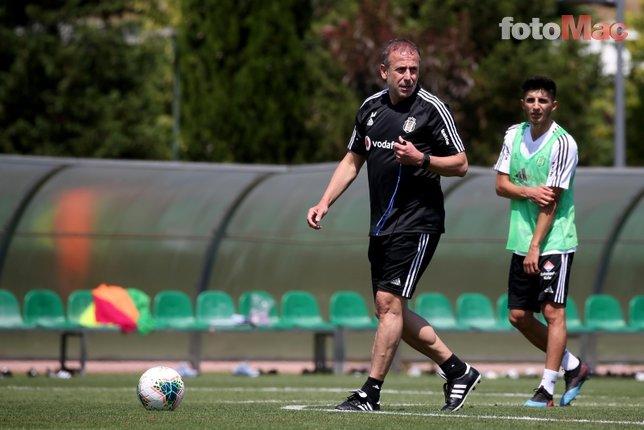 Abdullah Avcı onayı verdi yıldız futbolcu geliyor