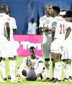 Senegal'in Dünya Kupası kadrosu belli oldu! Türkiye'den 2 yıldız...