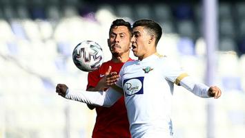 Akhisarspor 6-0'lık mağlubiyeti telafi etme peşinde!