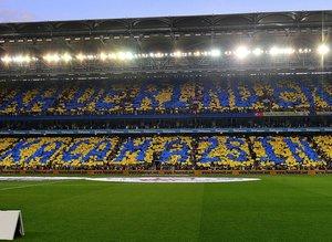 Fenerbahçe - Feyenoord maçı ne zaman, hangi kanalda, saat kaçta?