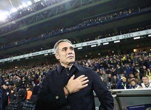 Fenerbahçe sezonu açıyor! İşte Ersun Yanal'ın Gazişehir 11'i