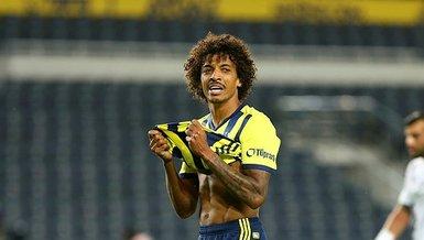 Son dakika spor haberi: Fenerbahçe'de Luiz Gustavo stopere geçiyor!