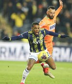 Rodrigues'ten 35 şutta 3 gol!