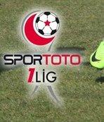 Spor Toto 1. Lig'de fikstür çekimi yarın yapılacak