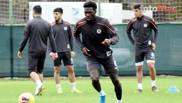 Beşiktaş ve Fenerbahçe istiyordu! N'Sakala'dan flaş paylaşım