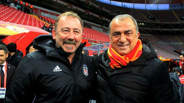 Süper Lig'de dev kapışma! 11'ler belli oldu #